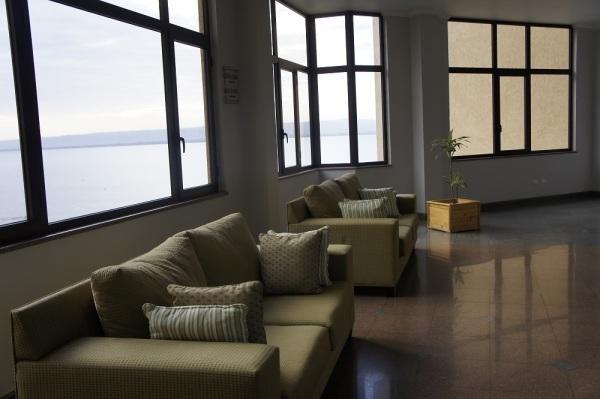 Lobby - Haile Resort